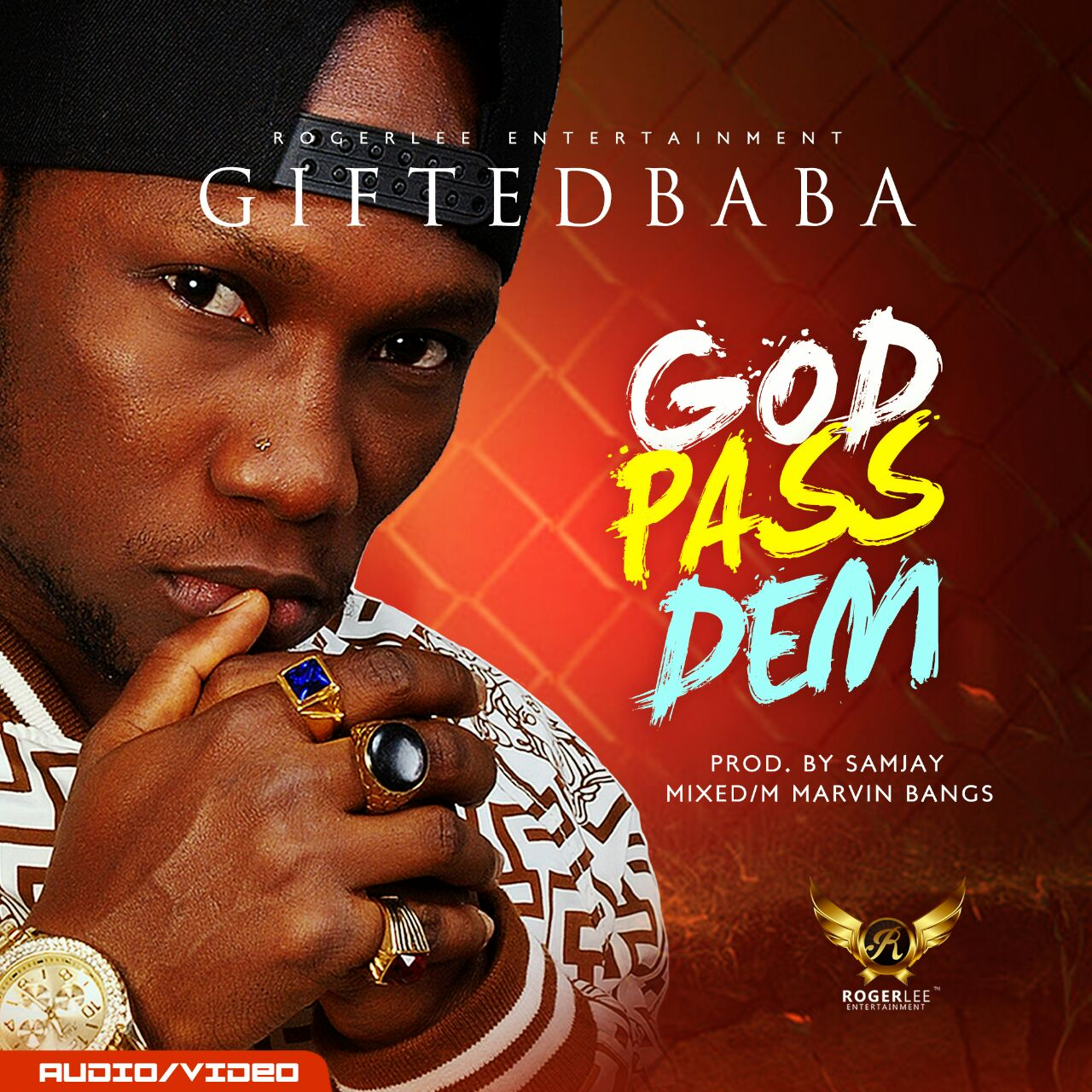 VIDEO: Gifted Baba – God Pass Dem