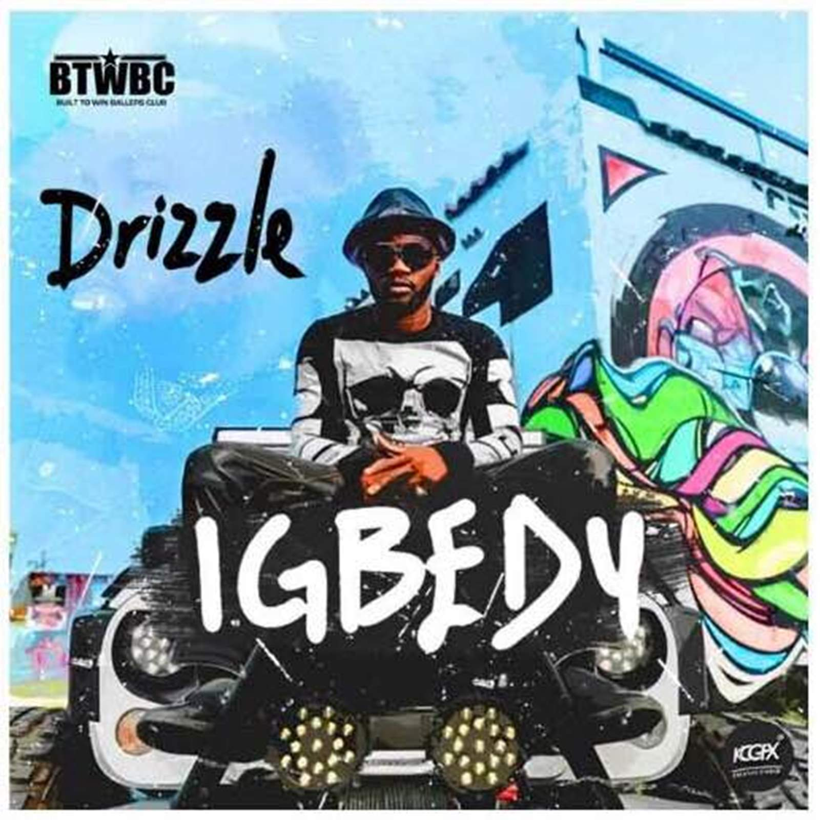 VIDEO: Drizzle – Igbedu