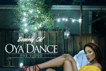 VIDEO: Beverly Oh – Oya Dance