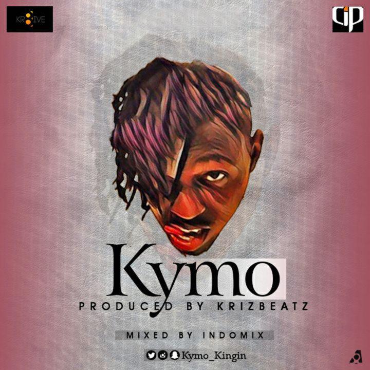 Kymo - Kymo (prod. Krizbeatz)