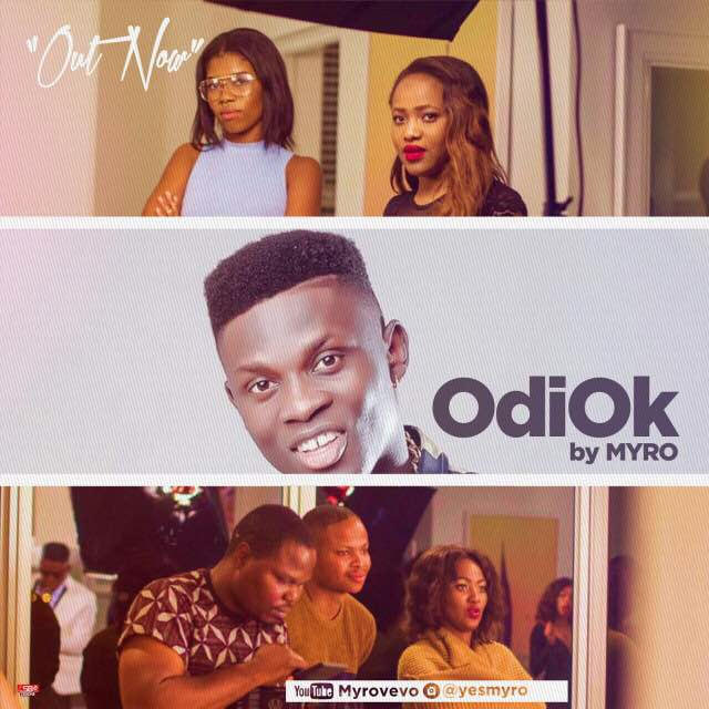 VIDEO: Myro – Odi Ok
