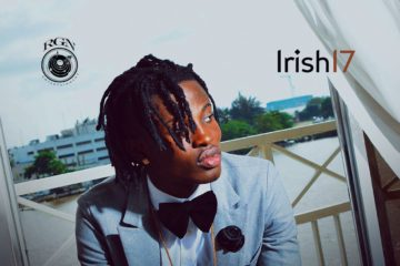 Irish17 – Iyawo Mi