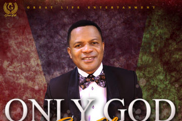 Sam Okenye – Only God