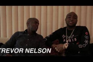 VIDEO: Davido – London Diary (Son Of Mercy Promo)