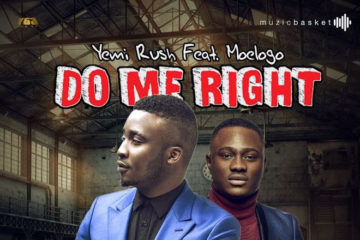 VIDEO: Yemi Rush ft. Moelogo – Do Me Right