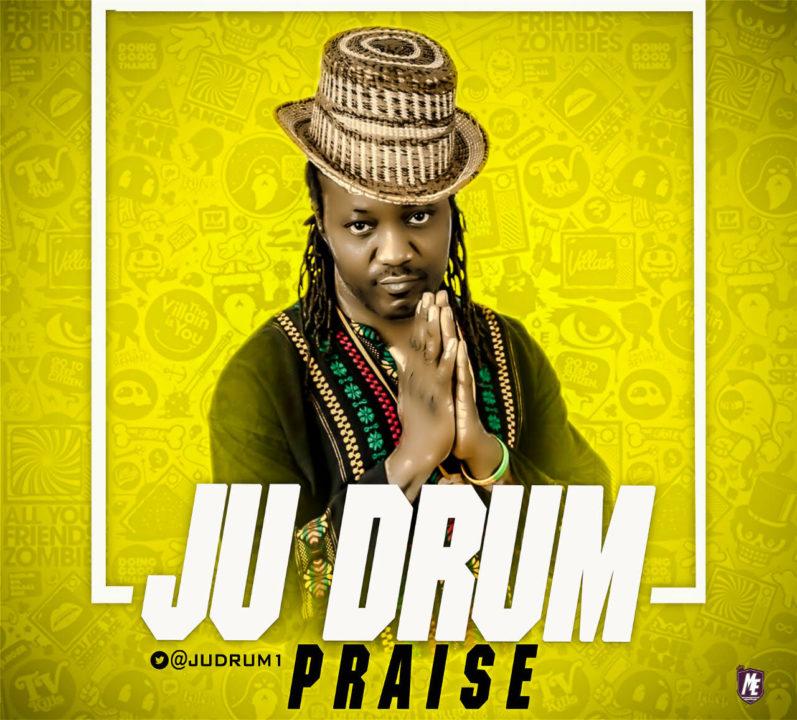 JU Drum - Praise