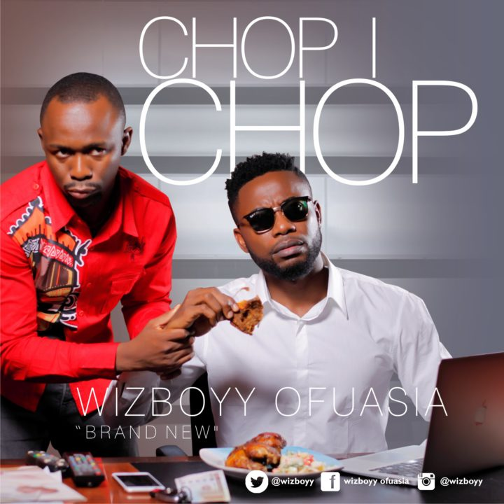 WizBoyy - Chop I Chop
