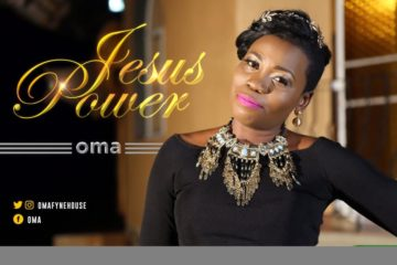 VIDEO: Oma – Jesus Power