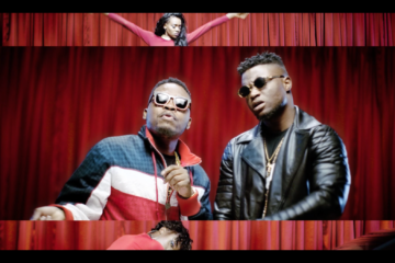 VIDEO: DJ Enimoney ft. Olamide x Pheelz – P.T.A (People Talk A lot)