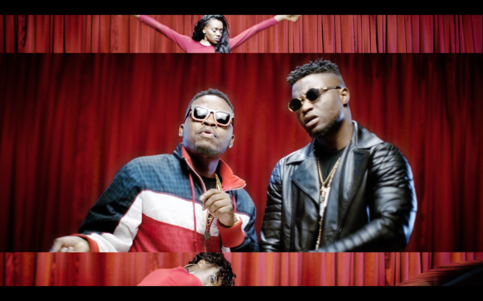 VIDEO: DJ Enimoney ft. Olamide x Pheelz - P.T.A (People Talk A lot)