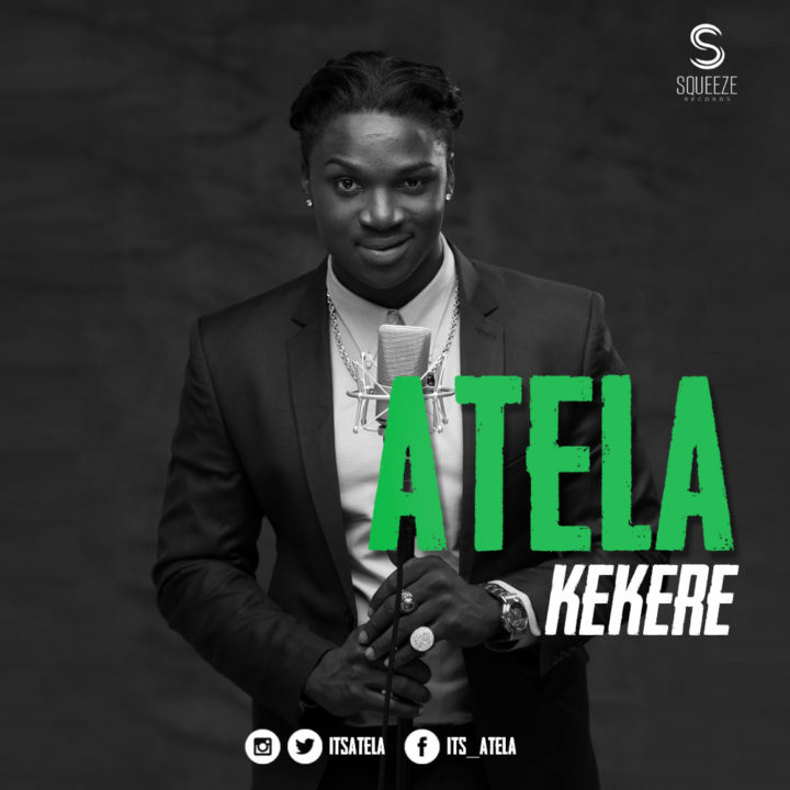 DOWNLOAD MP4 VIDEO: Atela – Kekere
