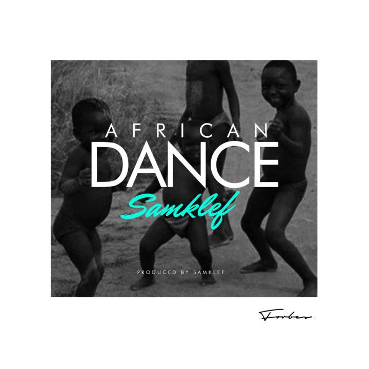 Samklef - African Dance