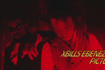 VIDEO: Akwaboah ft. Sarkodie – Hello