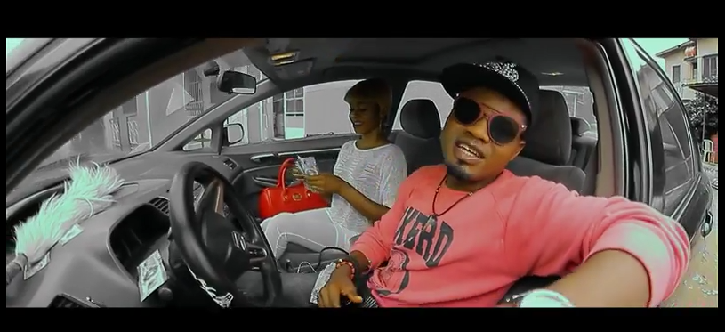 VIDEO: JayPee – Amara Chukwu