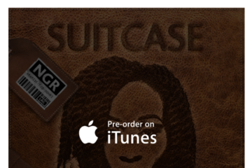 """Aramide Drops Tracklist for """"Suitcase"""" Album"""