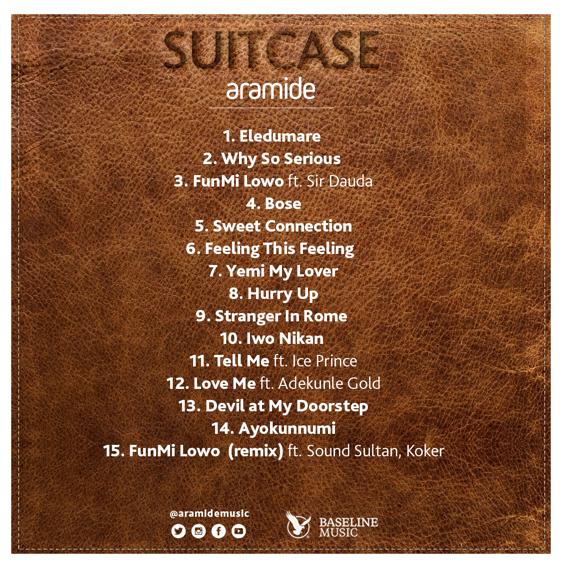 aramide-suitcase-track-list