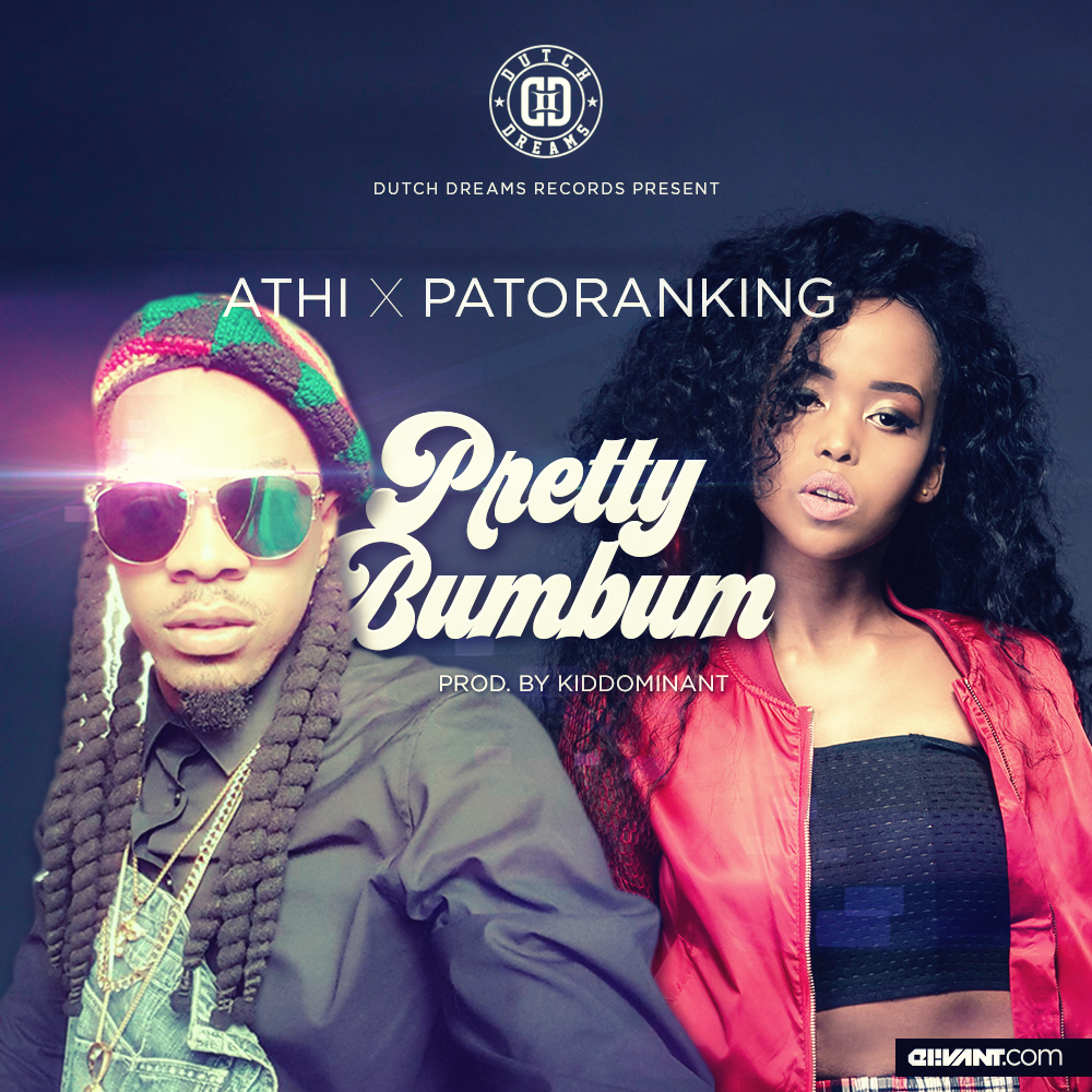 VIDEO: Athi ft. Patoranking – Pretty BumBum