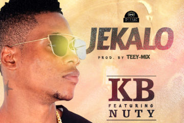 K-B ft. Nuty  – JEKALO (Prod. TeeY-Mix)