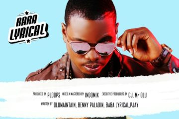 Mr Olu Maintain Presents: Baba Lyrical – Baba Lyrical