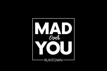 Runtown – Mad Over You (Prod. Del'B)