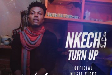 VIDEO: Ckay – Nkechi Turn Up