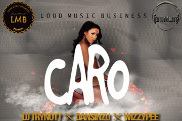 DJ Trynott (Jiggaman) ft. Dansinzu X Wizzy Pee – CARO