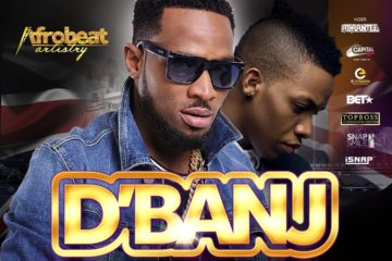 VIDEO: Tekno Confirms Cancellation of London Show Due To D'banj Absence