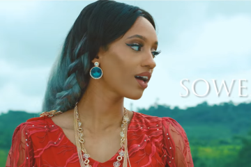 VIDEO: Di'Ja – Sowemo