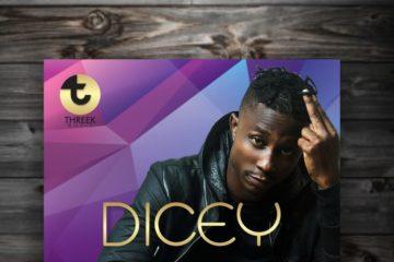 Dicey – Gwaya K'osi Emegi (prod. Blaze)