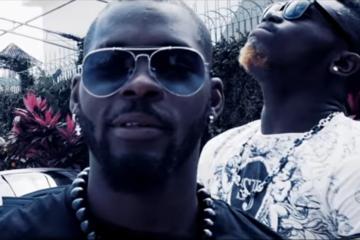 VIDEO: Dj Arafat ft. Ariel Sheney – Pour Les Potos