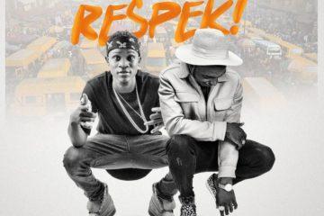 Dj Kaywise ft. Dotman – Respek