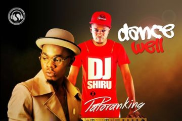 VIDEO: Dj Shiru ft. Patoranking – Dance Well