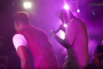 Notjustok TV: Dr SID & Don Jazzy Performance @ #PXPFest 2016, Atlanta