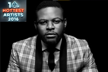 The 10 Hottest Artists In Nigeria #TheList2016: #6 – Falz
