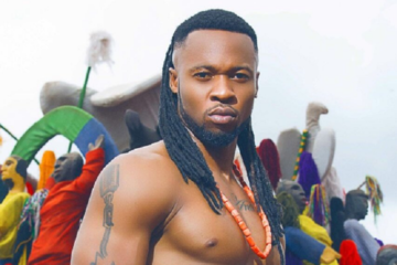 VIDEO: Flavour ft Phyno & Zoro – Gbo Gan Gbom