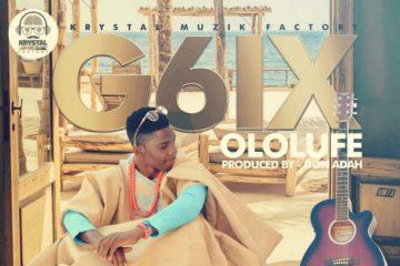 G6ix  – Ololufe (Love Story)