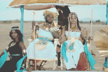VIDEO: Guru – Gold