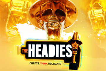 Wizkid, Kiss Daniel, Mr Eazi Win BIG @ The #Headies2016 | Full Winners List