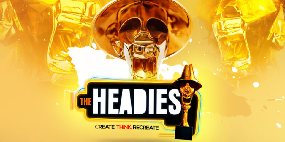 Image result for headies awards 2016