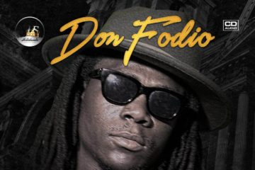 Don Fodio – Hello (prod. Young John)