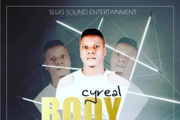 Cyreal – Body Language (prod. Young John)