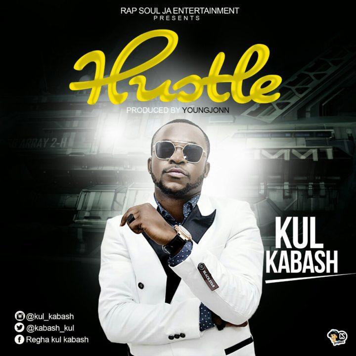 Kul Kabash – Hustle (prod. Young Jonn)