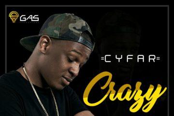Cyfar – Crazy