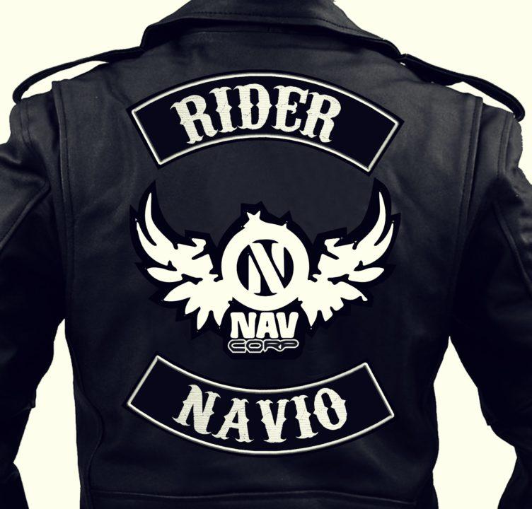 VIDEO: Navio - RIDER