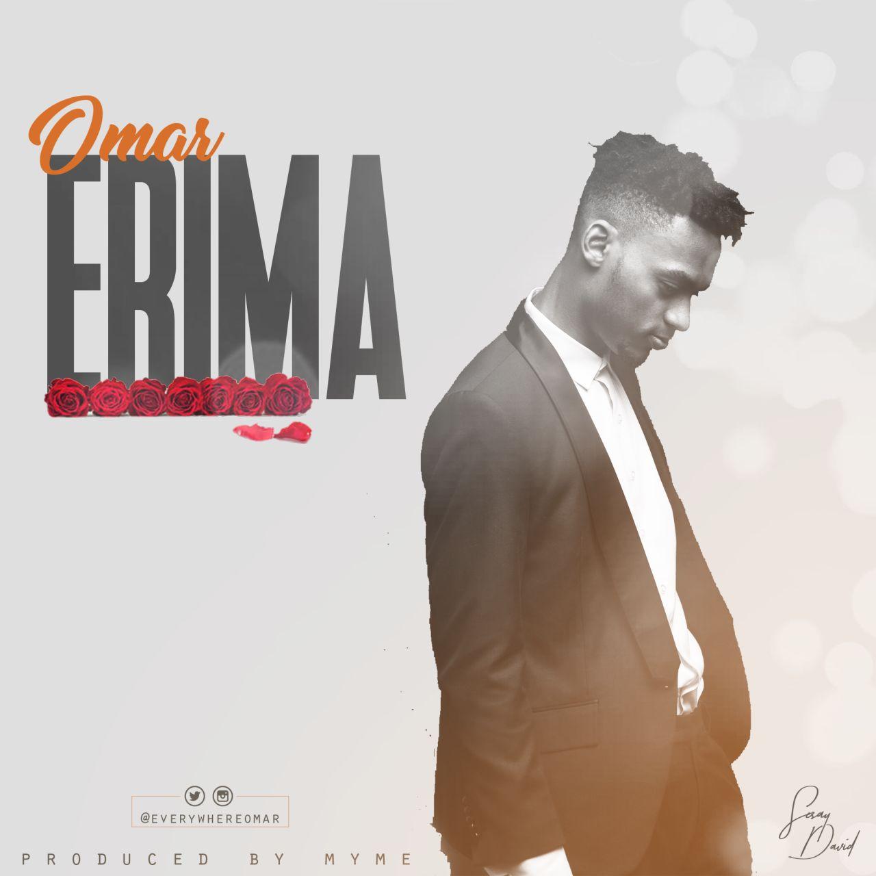 Omar – Erima (prod. Myme)