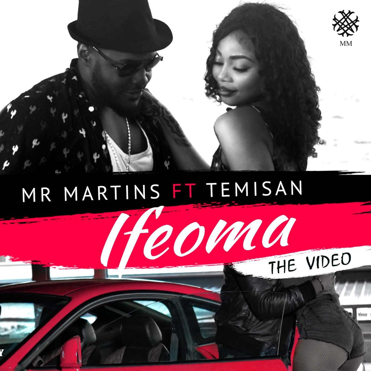 VIDEO: Mr Martins - Ifeoma ft. Temisan