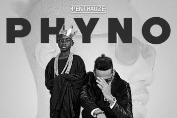 "Phyno's ""The Playmaker"" Album Out Now 