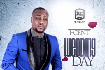 I-Cent – Wedding Day