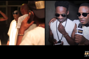 VIDEO: Jaywon ft. Mr Eazi – Another Level (B-T-S)