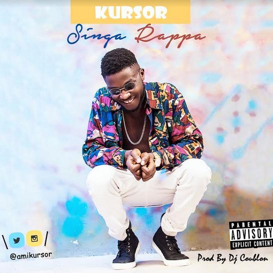Kursor - Singa Rappa (Prod. DJ Coublon)